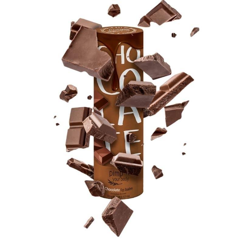 Balzam na pery – CHOCOLATE